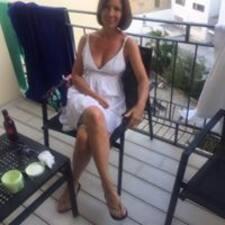 Profil utilisateur de Donna