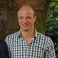 Joachim Brugerprofil