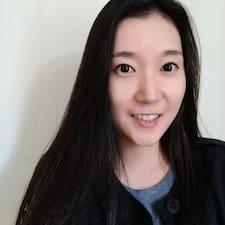 Profil korisnika Sunyeong