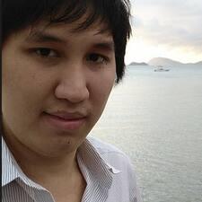 Profil korisnika Cheewin