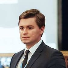 Nutzerprofil von Vlad