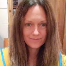 Profil utilisateur de Agnieszka