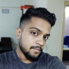 โพรไฟล์ผู้ใช้ Naveen