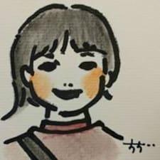 Perfil de usuario de Ryoko