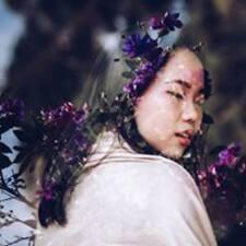 Cao Linh felhasználói profilja