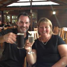 Paul & Karen Kullanıcı Profili