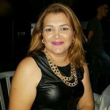 Adriana Mendonça Goulart User Profile