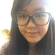 Jiaying User Profile