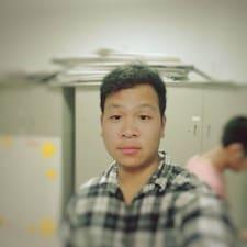 Profil utilisateur de 永辉