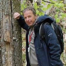 Profil utilisateur de Örjan