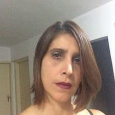 Profil utilisateur de Wanessa