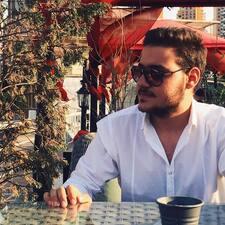 Gebruikersprofiel Celal Abbas