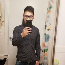 Daqiang Kullanıcı Profili