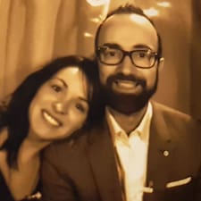 Agathe & Vincent的用戶個人資料