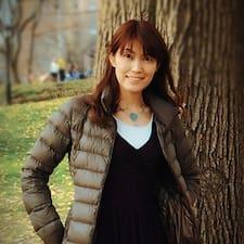 Atsuko User Profile