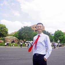 Profil utilisateur de 杨阳