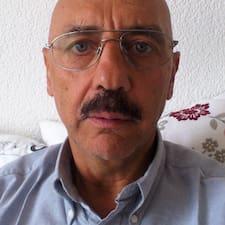 Pietro Brukerprofil