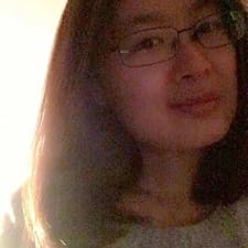 军梅 - Uživatelský profil