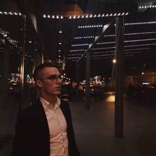 Георгий - Profil Użytkownika