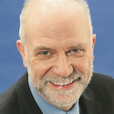 Rüdigerさんのプロフィール