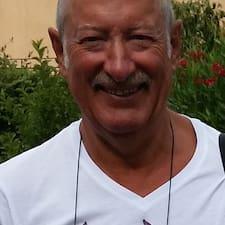 Francis Brugerprofil