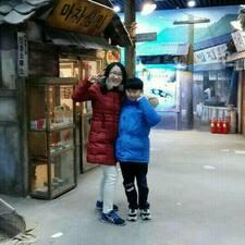 Nutzerprofil von MinGyung