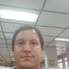 Juan Ignacio User Profile