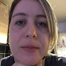 Profilo utente di Cécile