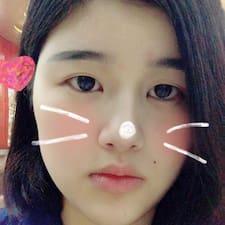 宸舒 User Profile