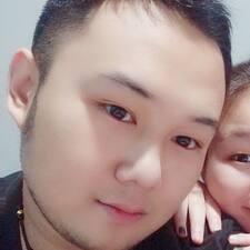 周昱航 User Profile