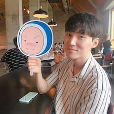 Nutzerprofil von 도섭