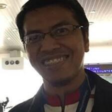 Mohamad Roshahimi的用户个人资料