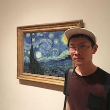 Profil Pengguna Zhongkai