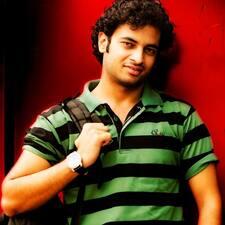 Mubashshir User Profile