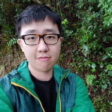 Jiaming User Profile