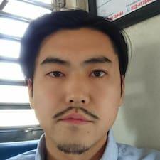 Profil korisnika Kazunori