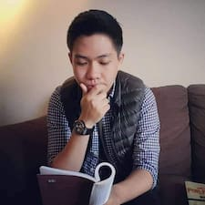 Aung Kyaw User Profile