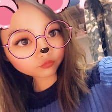 Profil Pengguna Abby