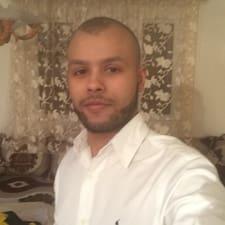 Profil utilisateur de Jaouade