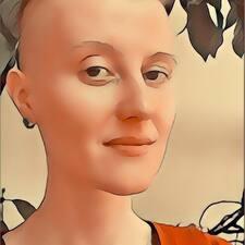 Профиль пользователя Kateryna