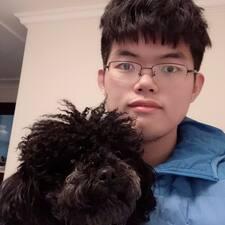 Profil korisnika 春晗
