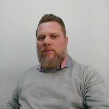 Edilson User Profile