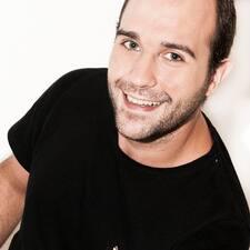 Profil utilisateur de Denis Gabriel