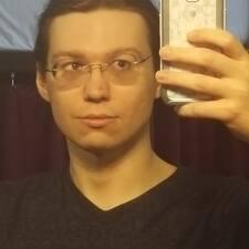 Tiberius User Profile