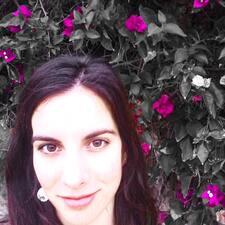 Eleni - Uživatelský profil
