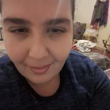 Yanna User Profile
