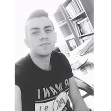 Carlos Alberto felhasználói profilja