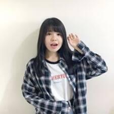 Profil Pengguna 珮瑄