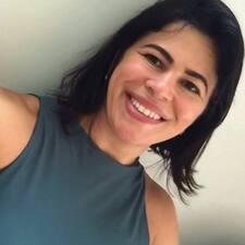 Maria Lucinha User Profile