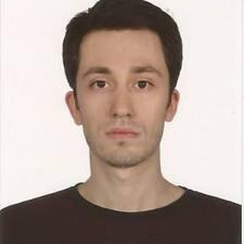 Profil korisnika Yagiz